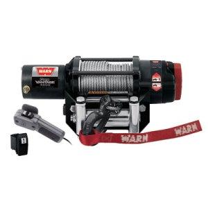 WARN® PV4500 ProVantage Winch 4500 lbs