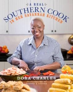 Dora Charles