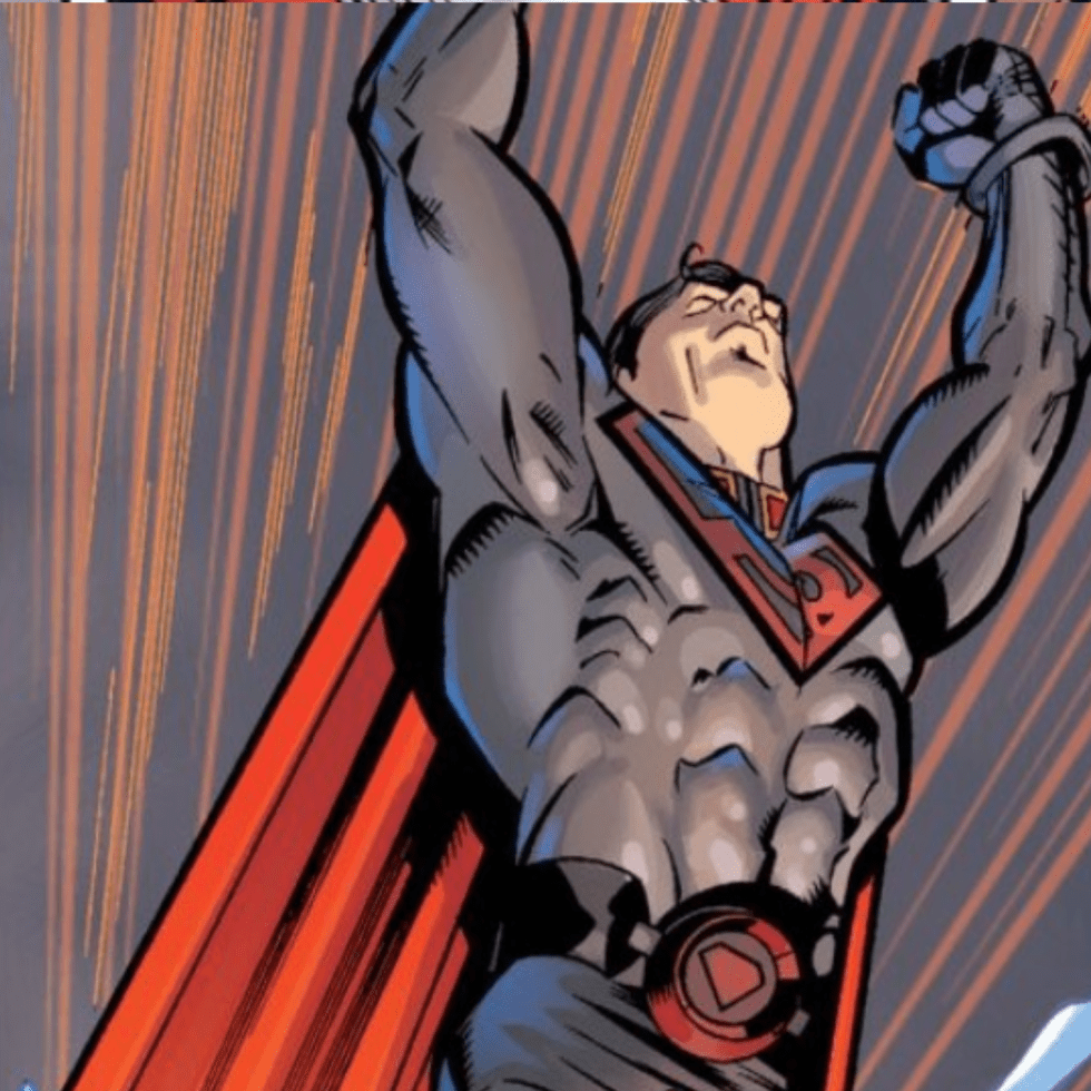 Superman Red Son Comic Book Podcast
