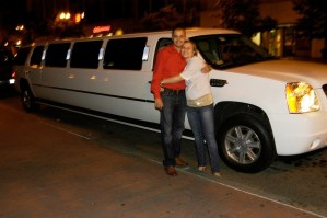 GNG Limo Love