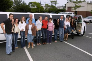 GNG Limo Friends