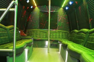 Benefits to Booking a Party Bus - Boston Party Bus