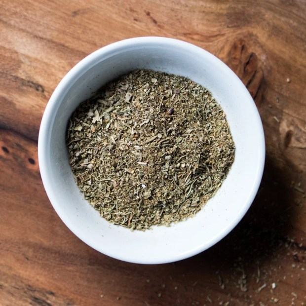 The 6 spices you need in your homemade poultry seasoning