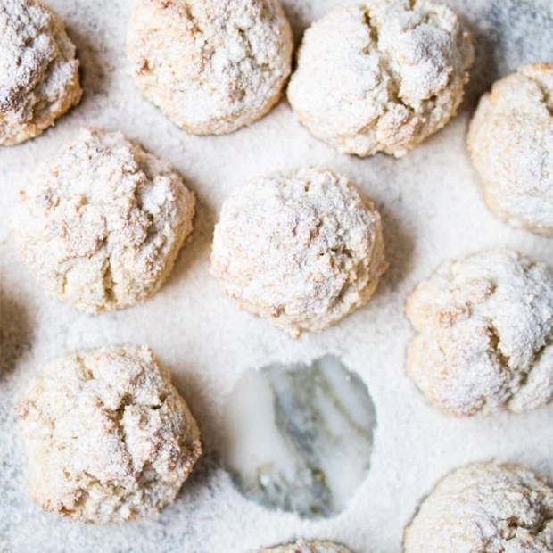 Pin By Jane Reding On Janieruthsfinds: Gluten Free & Keto Almond Crackers 🧀 Nice 'N Buttery