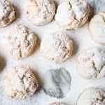 Traditional Italian Amaretti Cookies 🍪 gluten free & keto
