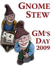 GM's Day Contest: Win a Set of Solid Metal Dice