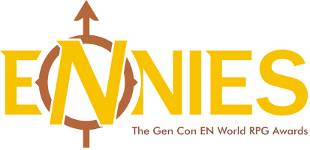 Please Vote for Gnome Stew in the 2015 ENnie Awards