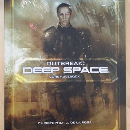 Review of Outbreak: Deep Space