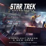 Interview With Chris Birch About Star Trek Adventures