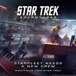 Interview With Chris Birch About Star Trek Adventures