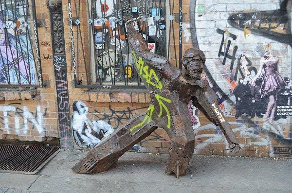 Berlin street art