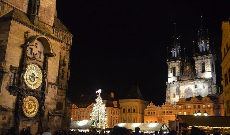 Prague Markets
