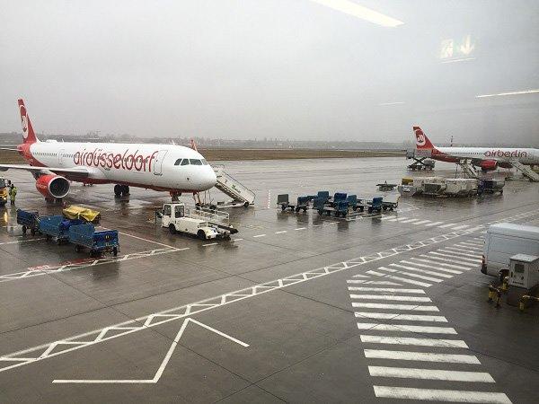 berlin madrid flight