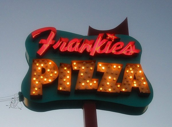 frankies pizza miami restaurants