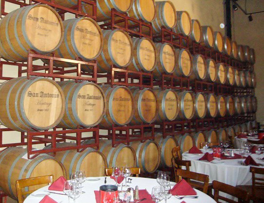 LA winery
