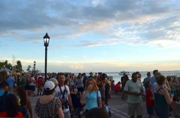 tourist city living