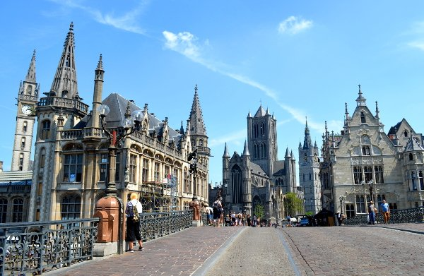 worst cities ghent