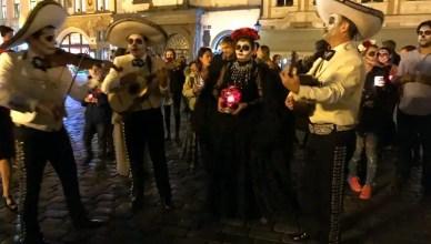 mexican culture in prague