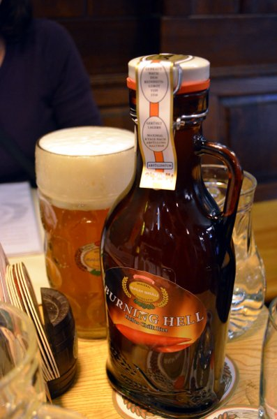 best beer destination in europe