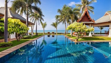 Koh Samui vacation rentals