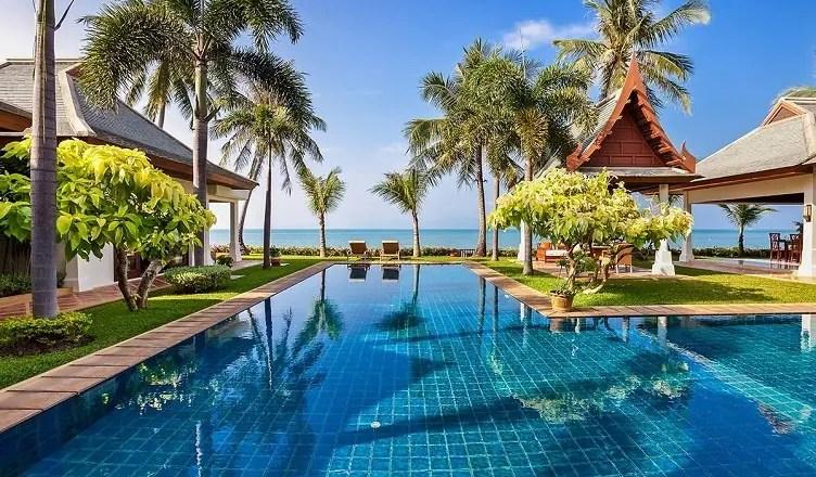 Koh Samui vacation rentals