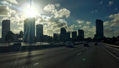 miami driving playlist