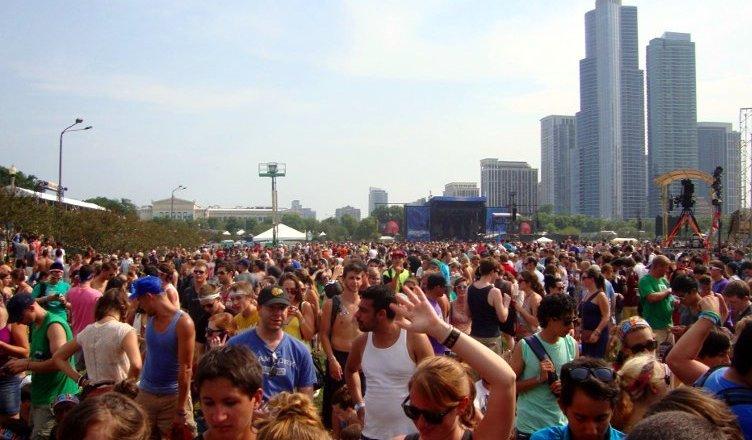 disaster music festival