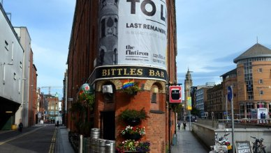 see do belfast