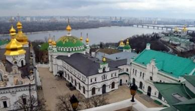 visiting kyiv