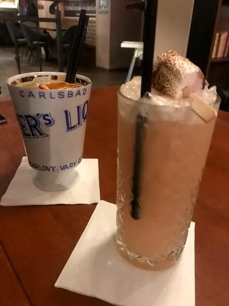 karlovy vary bars