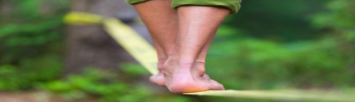Equilibrio su razón y su importancia en nuestras vidas!