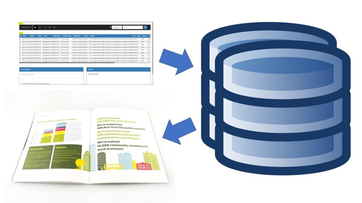 SQL, déjalo manejar las transacciones y la calidad de datos