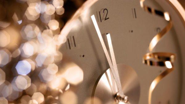 Año nuevo, ¿vida nueva?