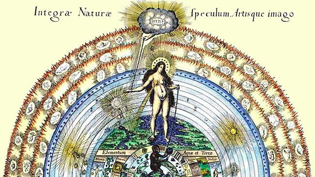 Resultado de imagem para Gnose e Gnosticismo
