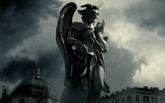 Demonius est deus inversus