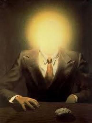"""Os Puncta do Éter acumulam-se no cérebro, dando-nos inteligência, harmonia, equilíbrio mental, lucidez, alta concentração e """"intelecção iluminada"""""""