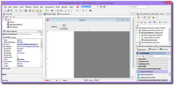A multi-format viewer component to display DOCX, PDF and ...