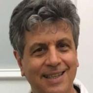 Steven Berkowitz