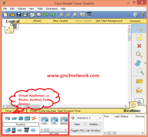 Packet tracer download