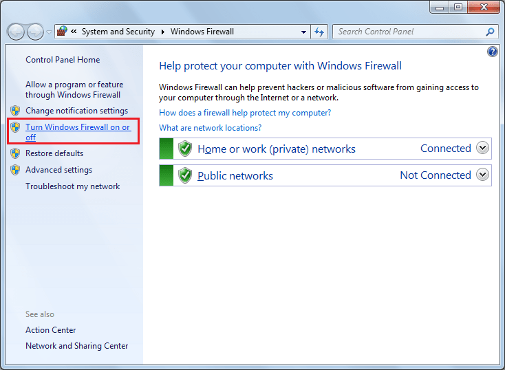 how-to-check-windows-firewall-status