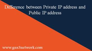 public-ip-vs-private-ip-address