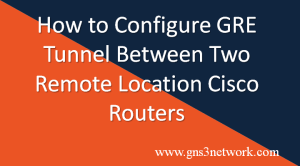 how-to-create-gre-tunnel-between-cisco-routers