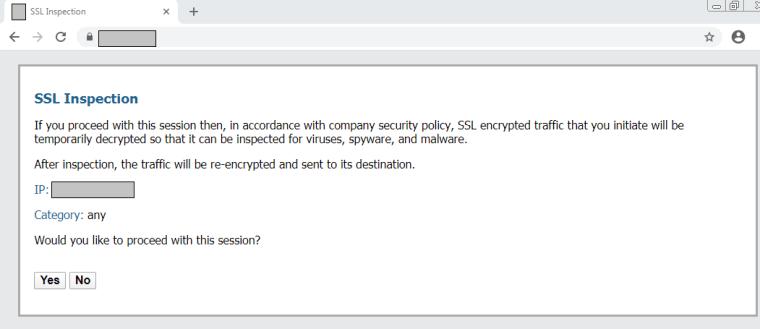 ssl-decryption-response-page