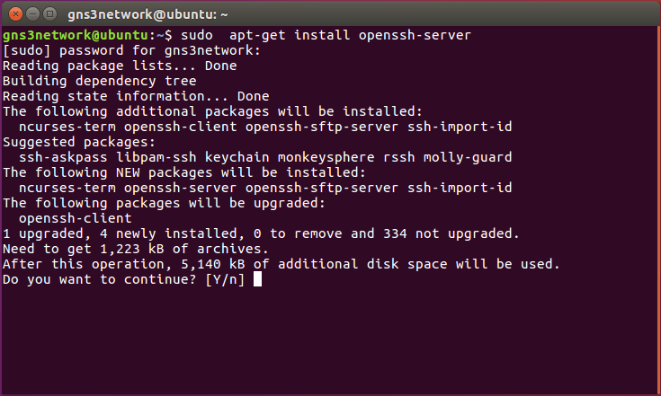 how-to-install-open-ssh-on-ubuntu