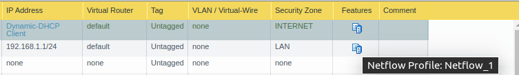 netflow-configuration-on-network-interface