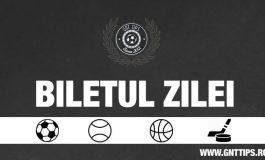 Biletul zilei din fotbal 23.05.2018 - Gabriel
