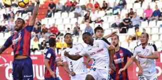 Ponturi fotbal Huesca - Albacete Segunda Division