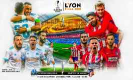 Ponturi fotbal - Marseille - Atletico Madrid - UEFA Europa League - 16.05.2018