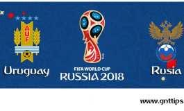 Ponturi fotbal - Uruguay - Rusia - Campionatul Mondial - Grupa A - 25.06.2018