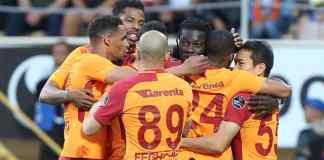 Hatayspor - Galatasaray